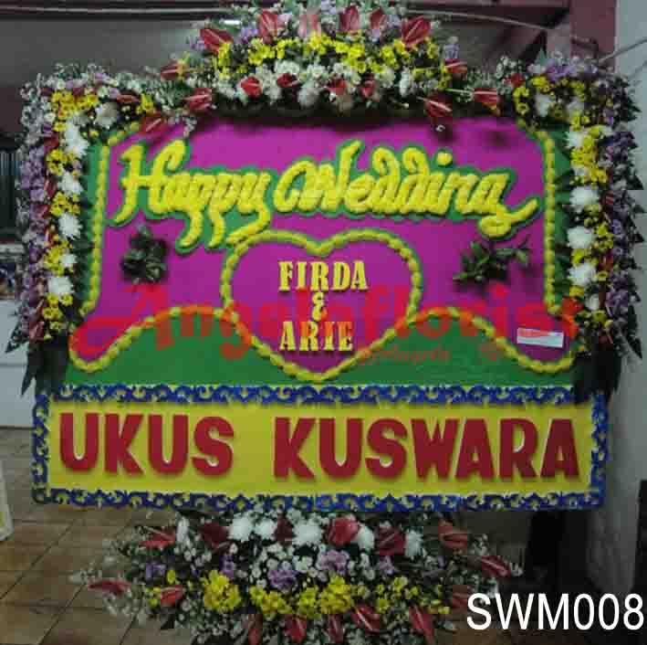 bunga papan murah, bunga papan dukacita, bunga papan wedding, bunga papan ucapan selamat