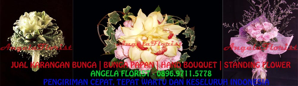 Jual Karangan Bunga di Jakarta – 0896.9711.5778