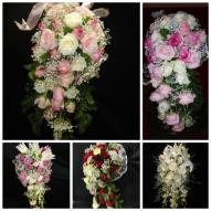 Hand Bouquet Valentine2 - 0896.9711.5778
